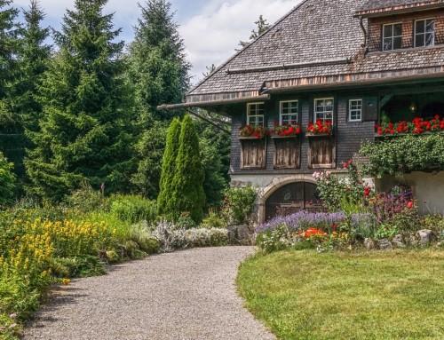 Der nächste Familienurlaub im Schwarzwald