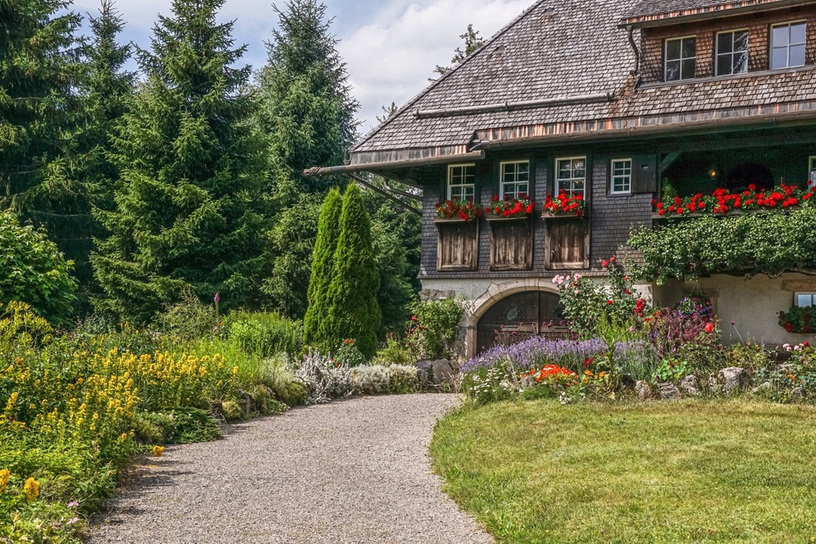 Familienurlaub im Schwarzwald