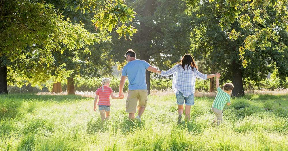 Familienurlaub Schwarzwald
