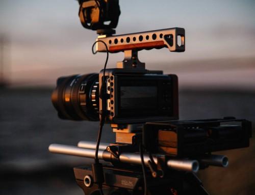 Preisgekrönte Filmproduktion für Basel von Isensee Film – Filme die begeistern
