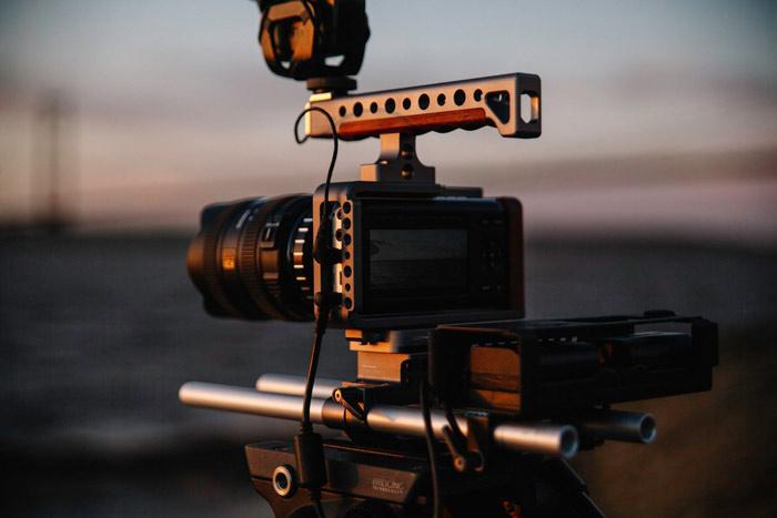 Preisgekrönte Filmproduktion für Basel