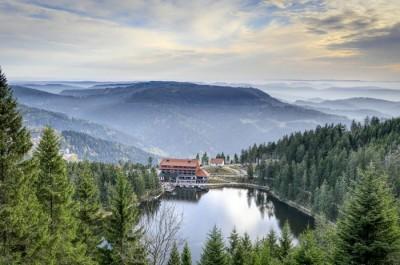 Hotelverkauf im Schwarzwald