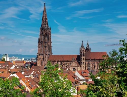 Persönlich im Kontakt, erfahren im Geschäft: Ihr Immobilienmakler in Freiburg
