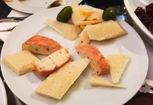 Italienischer Käse in Freiburg