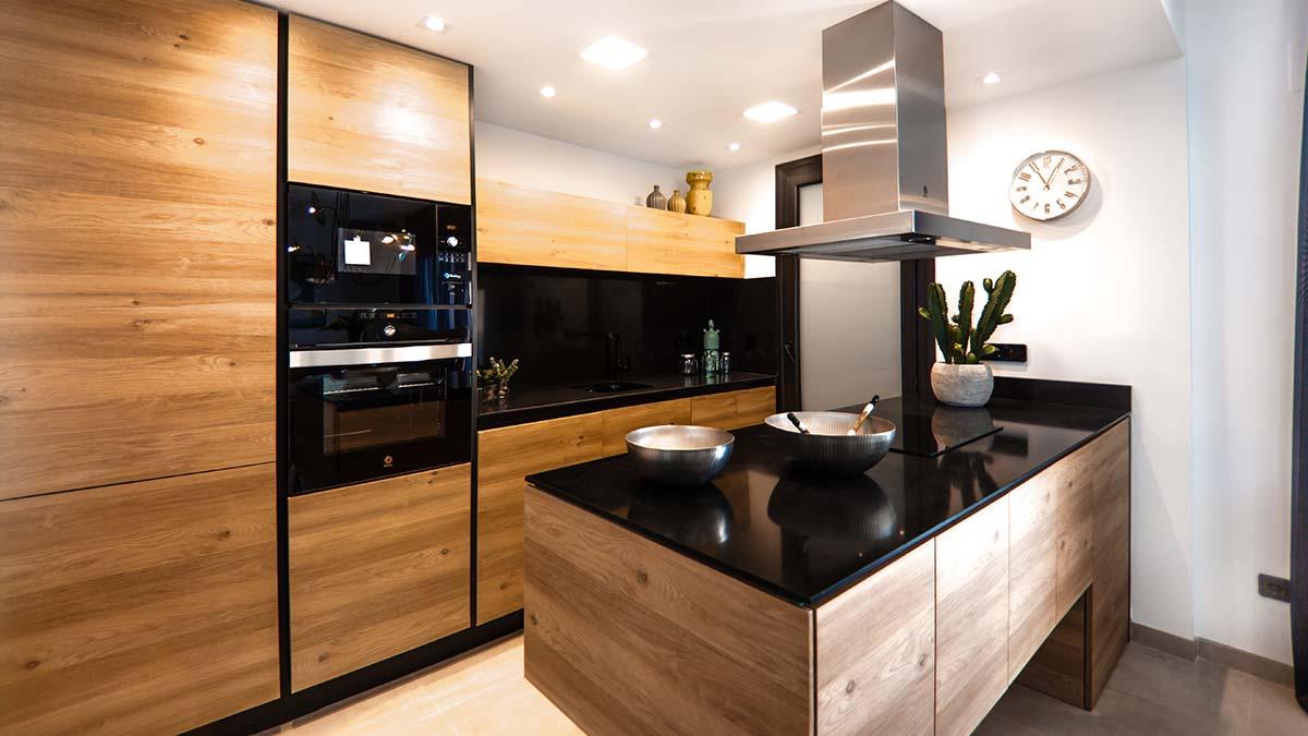 beste u f rmige k che grundrisse galerie ideen f r die. Black Bedroom Furniture Sets. Home Design Ideas
