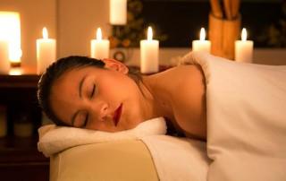 Ganzheitliche Massage in Emmendingen