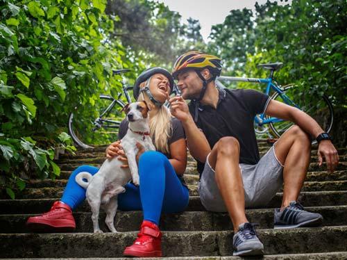 Schwarzwaldurlaub mit Hund